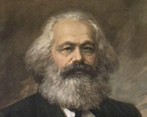 Karl-Marx