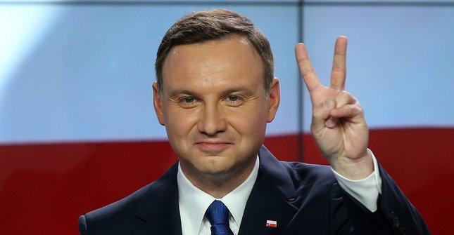 Duda_Elezioni_Polonia